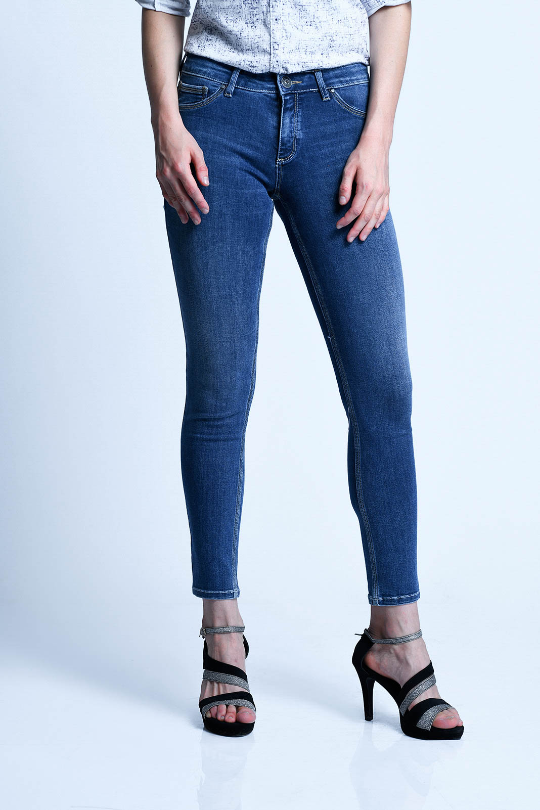 CARDINAL GIRL CELANA JEANS 6 (INDIGO LIGHT)